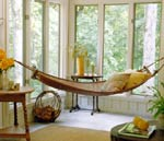 wishing for a hammock